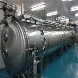 隔套加热型低温连续带式干燥机价格合理