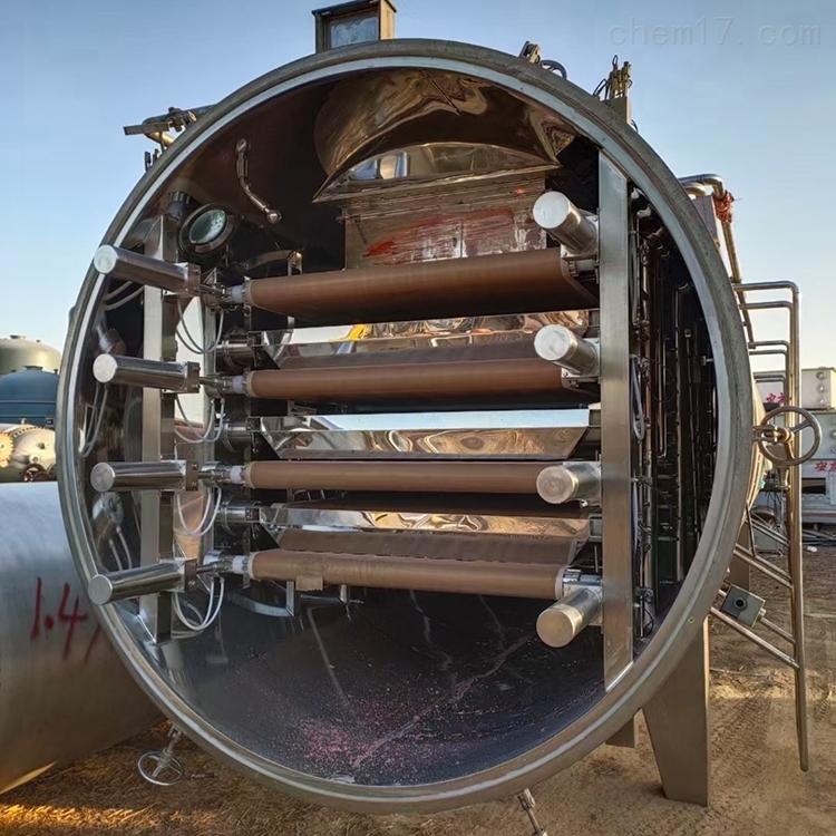 摇罐式低温连续带式干燥机器常年出售