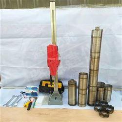 HZ-400电动深孔钻孔取芯机