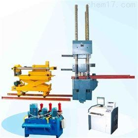YAW-5000J微机控制电液伺服压剪试验机