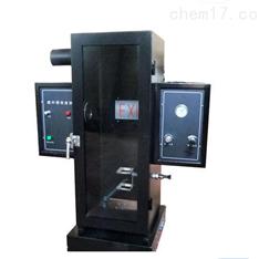 建材烟密度测试仪 建筑材料燃烧产烟量测定仪 材料燃烧烟密度测量仪