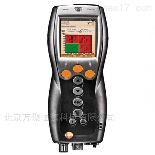 德国testo330-1 LL 烟气分析仪 包邮