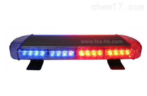 星盾LED-855H短排灯车顶磁力警示灯