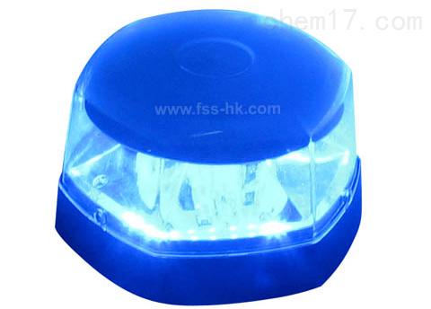 星盾LED-V1-H短排灯车顶磁力警示灯