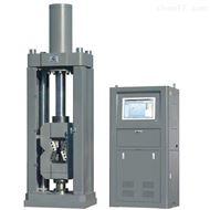 WAW-1000DL微机电液伺服万能机(单空间)