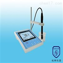innoCon 60P台式pH/ORP测量仪
