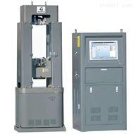 WAWD-300B微机电液伺服万能试验机