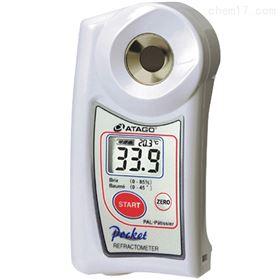 PAL-Patissier日本爱拓  糕点糖度计(双标度)便携折光仪