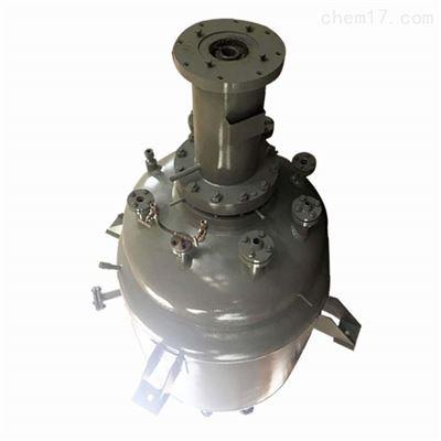 8000l耐酸碱腐蚀的高压加氢反应釜