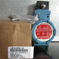 LSXM4N-1A美国霍尼韦尔honeywell限位开关