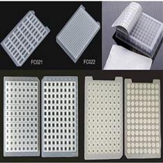 SF125-841 不干胶铝膜;125x84mm
