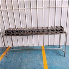 兔子热源实验台 实验台供应