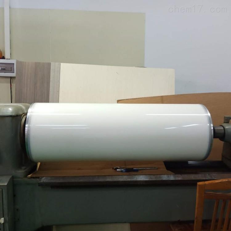 弹性印花胶辊加成型硅胶材料