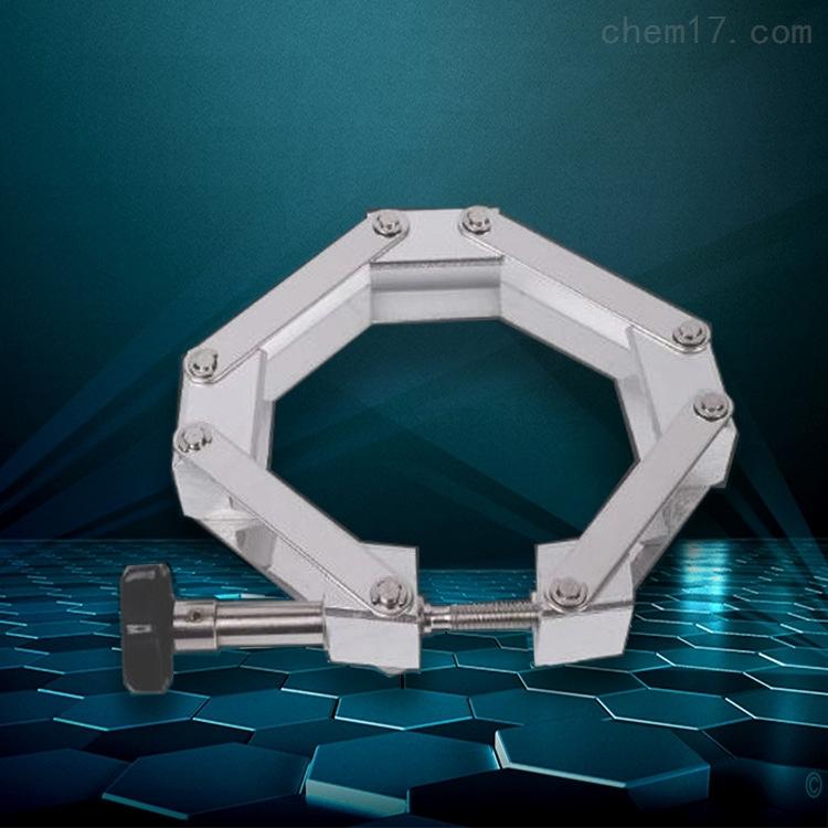 链条式卡箍 管卡 铝合金卡箍
