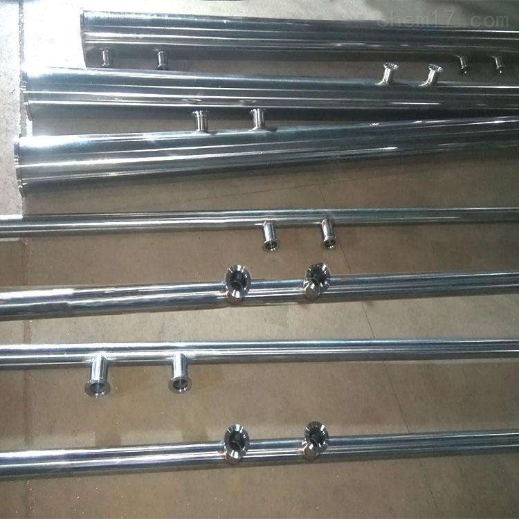 定制真空腔 ISO系列管道 真空波纹管