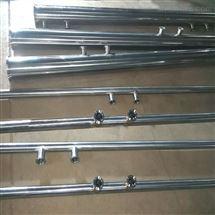 ISO63-250定制真空腔 ISO系列管道 真空波纹管