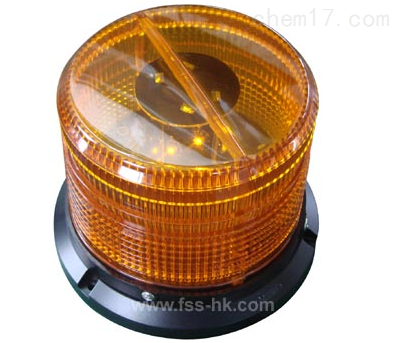 星盾LED-16H频闪灯车顶磁力警示灯