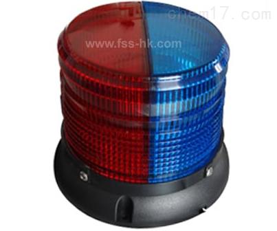 星盾LTD-16A爆闪灯车顶磁力警示灯