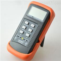 双通道数字温度表 多功能双通道数字温度表 双通道数字温度测试表