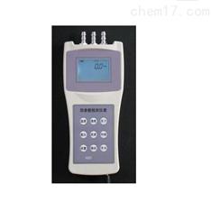 四参数检测仪 温度湿度压力差压检测仪 管道压力检测仪