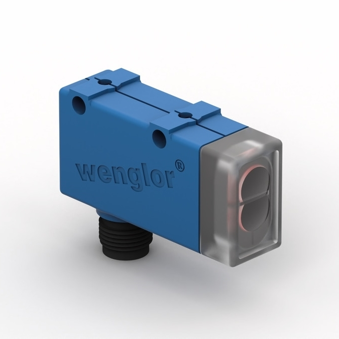 德国wenglor色标传感器