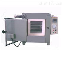 SX2-4-101000℃箱式电阻炉