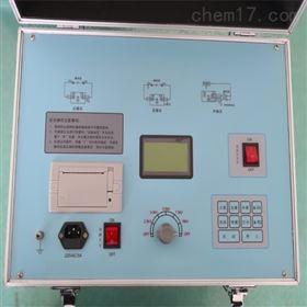 全自动抗干扰介质损耗测量设备