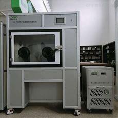 烟气分析仪配套使用的恒温恒湿称重系统