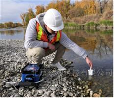 水生生态系统-eDNA采样泵胶囊过滤器