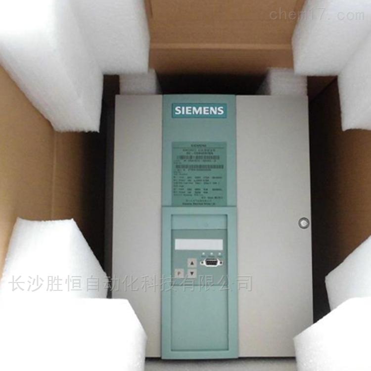 西门子直流调速器 6SE7031-0EE60 变频器