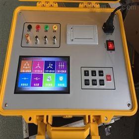 200A智能化电容电感测试仪