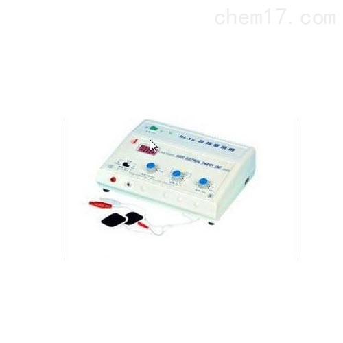 DL-YII型音频电疗机