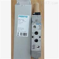 MFH-5-1/4-B費斯托FESTO先導式電磁閥規格型號