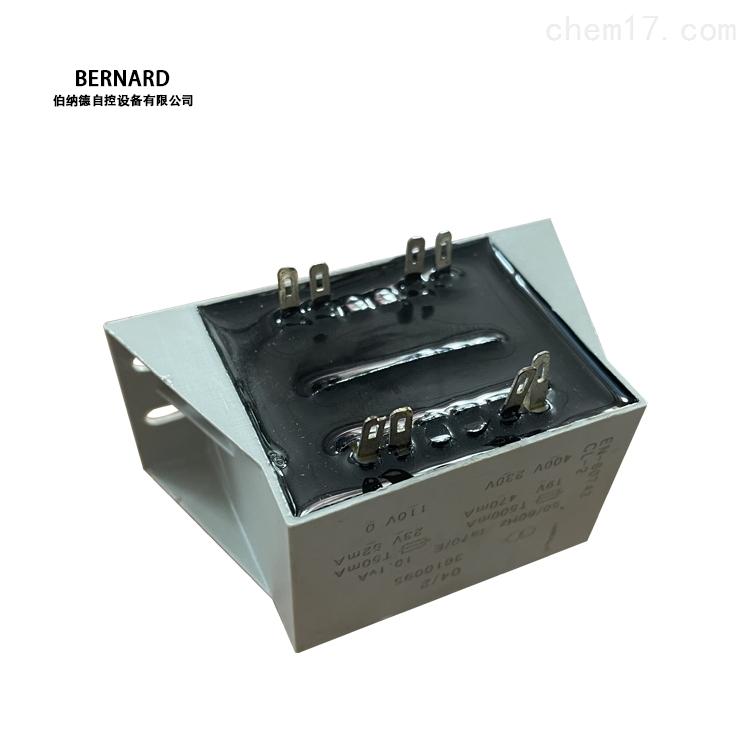 天津廠家推薦伯納德配套變壓器執行器配件