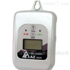 中国台湾衡欣温湿度记录仪
