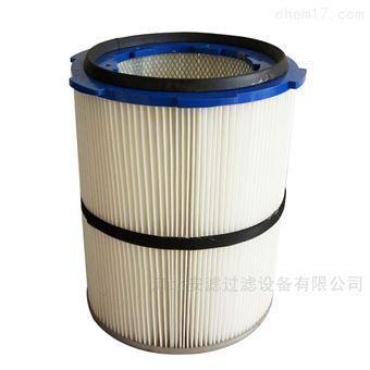 240×130×1600供应阻燃覆膜除尘滤芯