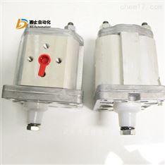 ATOS齿轮泵PFG-218-D