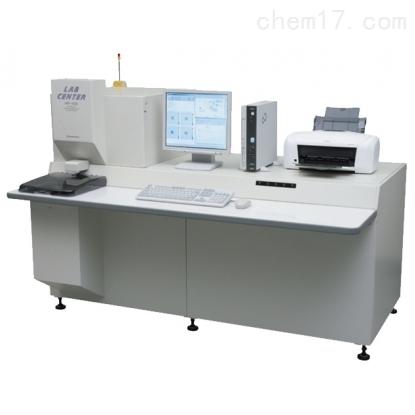 扫描型X射线荧光光谱仪