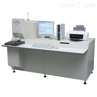 XRF-1800型扫描型X射线荧光光谱仪