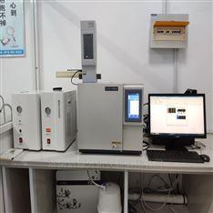 GC-2090 型网络化气相色谱仪