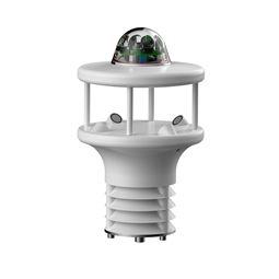 微型气象站