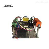 天津廠家推薦伯納德帶散熱片調節閥控制板