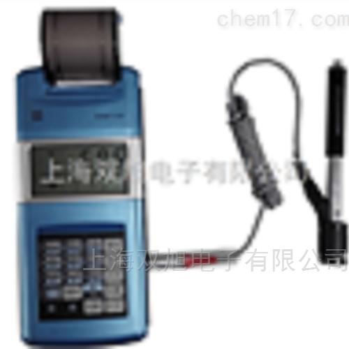 TIME5300替代-原TH110便携式里氏硬度计