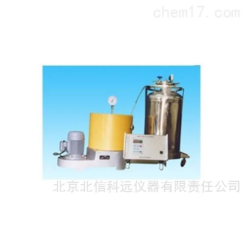 低温行星式球磨机  液氮型球磨机  混合细磨球磨机