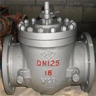 Q947Y-600LB天然气高压球阀