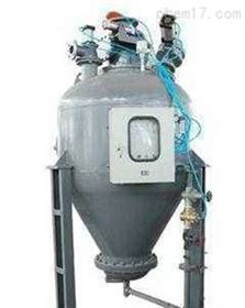 仓泵输送设备(正压)的工作原理