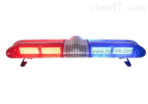 星盾TBD-GA-2000L超薄型LED长排警灯