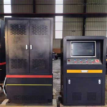 WAW-1000AWAW-1000型 液压万能材料试验机