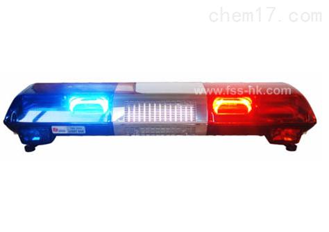 星盾TBD-GA-3000S街鹰长排爆闪灯警示灯