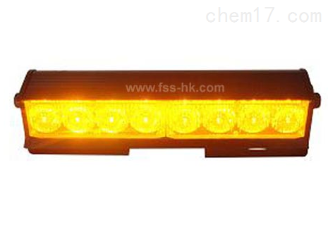 星盾LED-102H-2信号灯警示灯